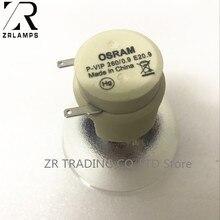 Bulb Projector-Lamp ZR 5J.JD305.001 P-VIP Original for W1350 HT4050 260/0.9 E20.9 Saless