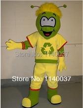 mascot Alien mascot costume custom fancy costume anime cosplay kits mascotte theme fancy dress carnival costume