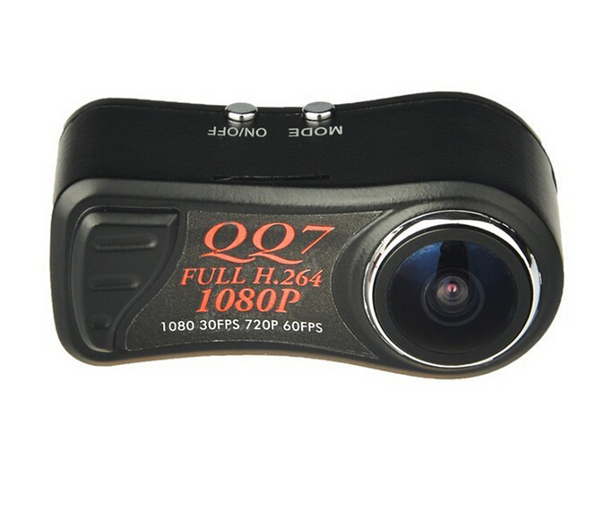 New arrival High Quality Smallest Camera Dv FULL HD 1080P Mini DVR H.264 Mini Camcorder+185 Wide Angle Digital Cameras QQ7