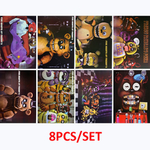 Buy Five Nights Poster And Get Free Shipping On Aliexpresscom