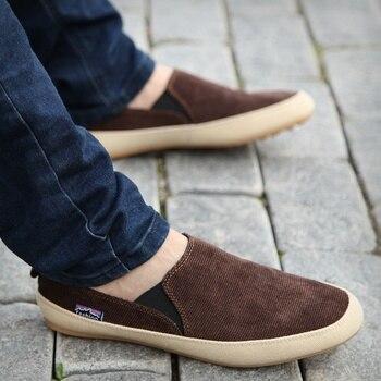 Summer Men Casual Shoes Canvas Shoes Men Loafers Breathable Espadrilles Shoes For Men Flats Comfortable Light Men Footwear цена 2017