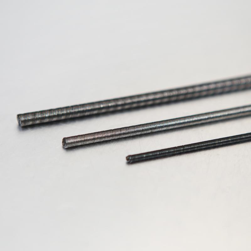 TFL Genuine Parts! One Piece Shaftdia 2.2mm  3.17mm 1/8inch 4mm Flexible Shaft / Transmission Shaft For RC Boat
