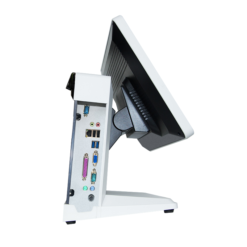 15 Inch All-in-one Touch Screen POS PC