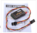 Frsky FLVSS Lipo Voltage Upgrade Sensor and Display For 2-Way Telemetry System Free Shipping
