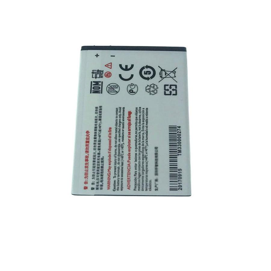 Wisecoco 5 шт./лот 2017 производство новый 1400 мАч Батарея для INew U1 смартфон Запчасти ремонт replaceme + номер отслеживания