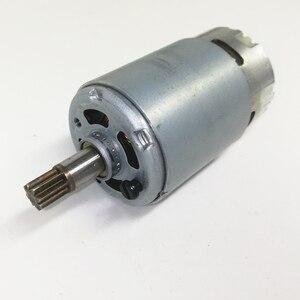 Image 2 - WORX Motor RS 550VD 6532 H3 RS 550 para WX390 WU390 wx390,1 WX390.31 WU390.9 WX390.9 20V H3 QN147Y12, herramientas y accesorios para herramientas eléctricas