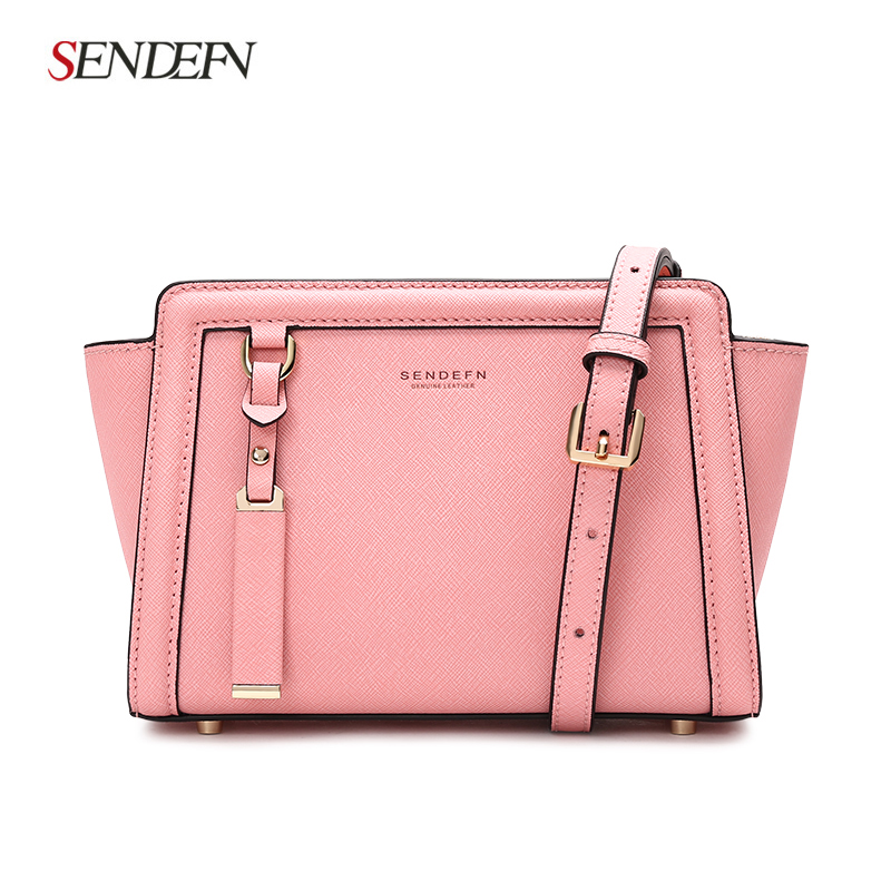 Casual Brand Crossbody Bag Casual Shoulder Bags Women Small Fashion Split Leather Messenger Bags Ladies Fashion Handbag Women new arrival messenger bags fashion rabbit fair for women casual handbag bag solid crossbody woman bags free shipping m9070