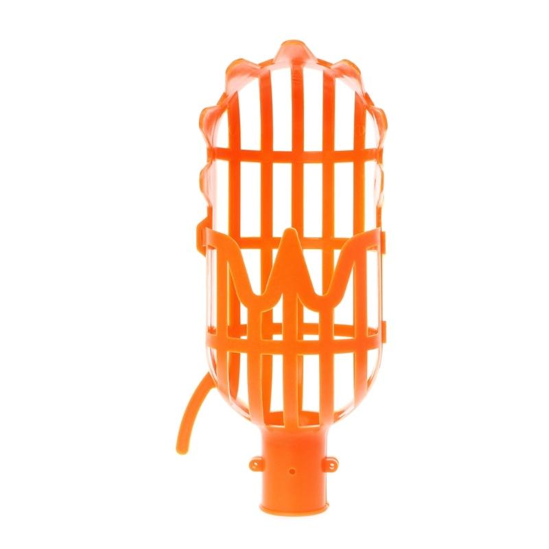 גינון 1 סט פלסטיק פירות פיקר בלי גינון אספן פירות הקוטב בחירת כלי (3)