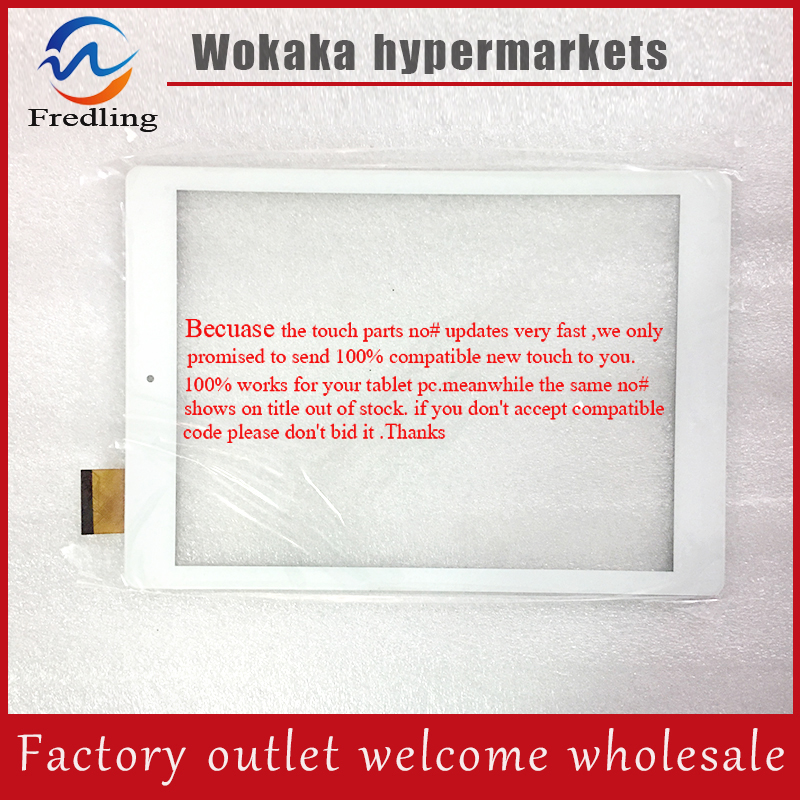 9.7inch ZYD097-20U01 ZYD097-20v01 capacitive touch screen handwriting screen external screen Brazil Russia free shipping free shipping f wgj70515 v1 touchscreen touch screen handwriting external screen