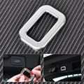 New Chrome Rear Door Trunk Switch Button Frame Cover Trim for 2014-2015 Range Rover Sport EVOQUE