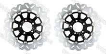 300mm Motorcycle DISC Front Brake Disc Rotor For SUZUKI GSF 250 BANDIT 2001-2006 GSX 750 1998-2003 GSX R 400 1990-1995 RGV 250