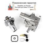 2 Years Warranty 96984104 Cooling Thermostat Housing for Opel Cruze Astra for Chevrolet Cruze 96984103