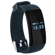 Сауна Bluetooth Водонепроницаемый Смарт часы браслет Фитнес трекер