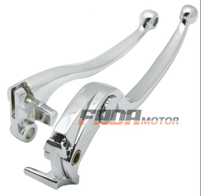 Motorcycle brake clutch lever suitable for Kawasaki Z1000 2007-2011 Z1000SX 2012-2014 clutch brake lever motorcycle telescopic folding clutch brake lever for kawasaki z1000 z 1000 2007 2008 2009 2010 2011 2016