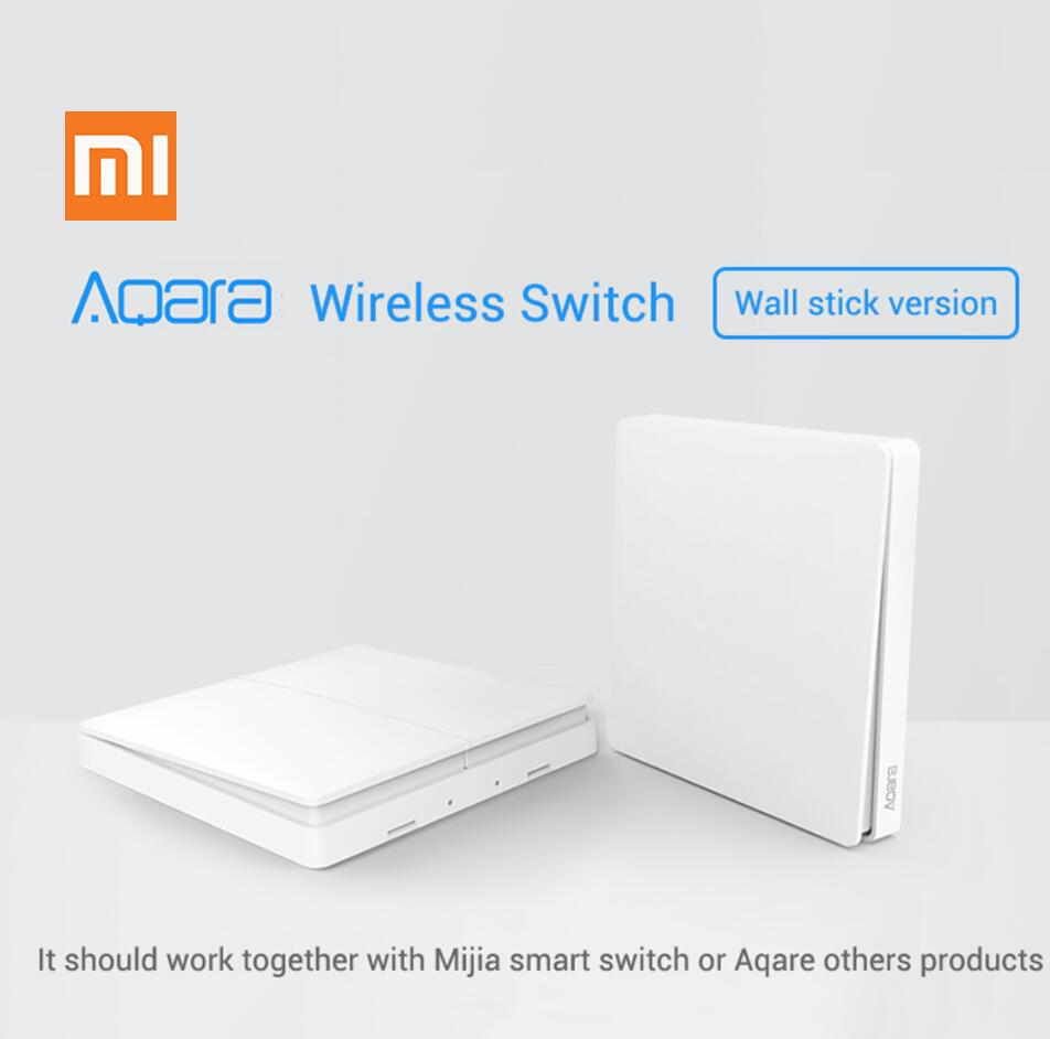 Aqara Wireless Switch