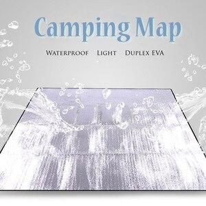 Camping Mat Portable Baby Bed