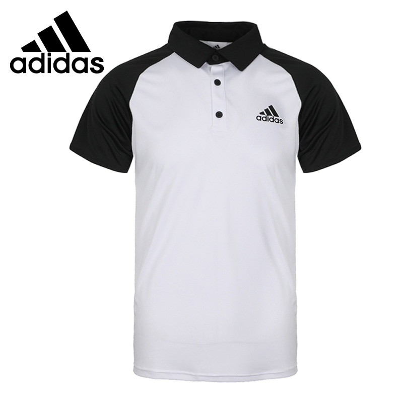 Original New Arrival  Adidas CLUB C/B POLO Men's POLO short sleeve Sportswear