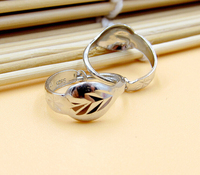 Italy design Pure 925 Sterling Silver Hoop Earrings Mother Gift