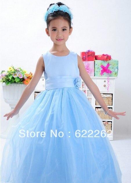 Party Dress For Girls Flower Girl Dresses Macys Baby Uk Gown Scoop ... d9a20a27dece