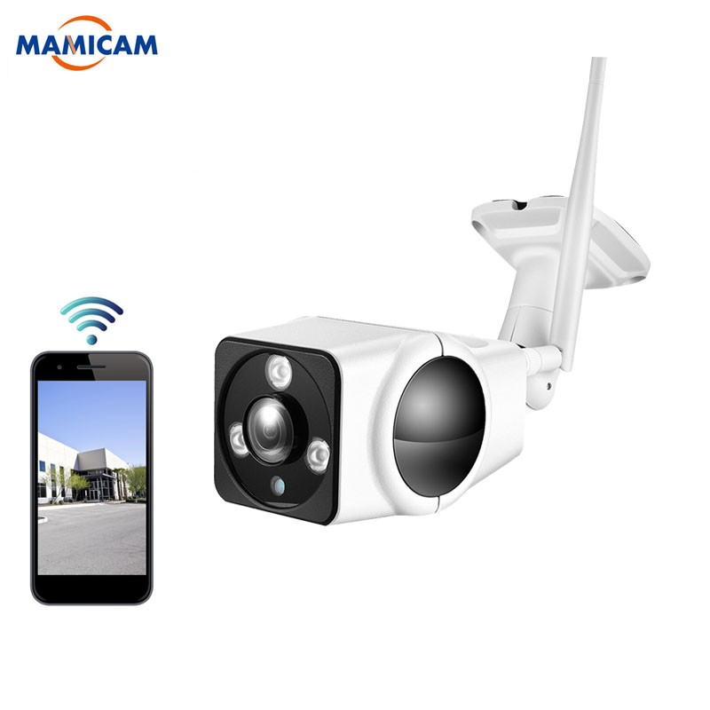 Full HD 960P HD Bullet IP Camera Wireless GSM 3G 4G SIM Card IP Camera Wifi Outdoor Waterproof cctv Camera IR Night Vision P2P 1 3mp 960p hd wireless intercom ip camera ir night vision