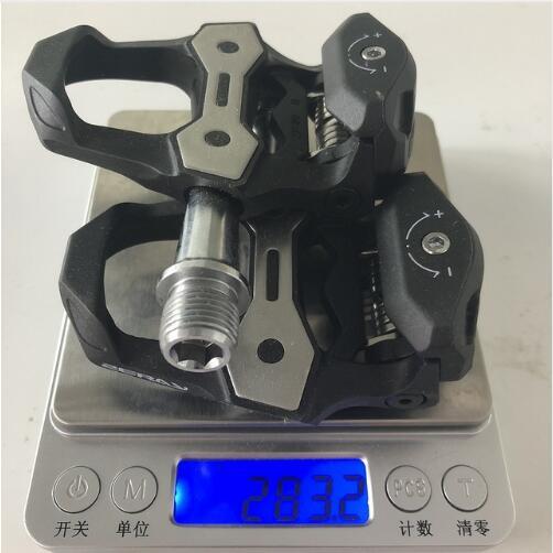 HEIßER ZERAY zp-110s Look Keo Carbon rennrad self-locking pedal fahrrad pedal 110 s günstige MTB pedal hohe qualität