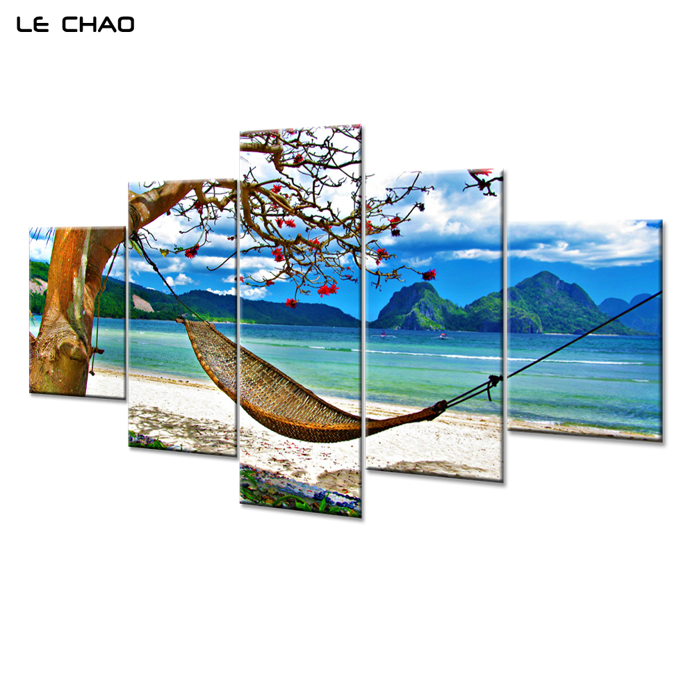 compare prices on canvas painting water drop online shopping buy beach canvas art wall pictures for living room home decor canvas painting poster and print modern pictures drop shipping