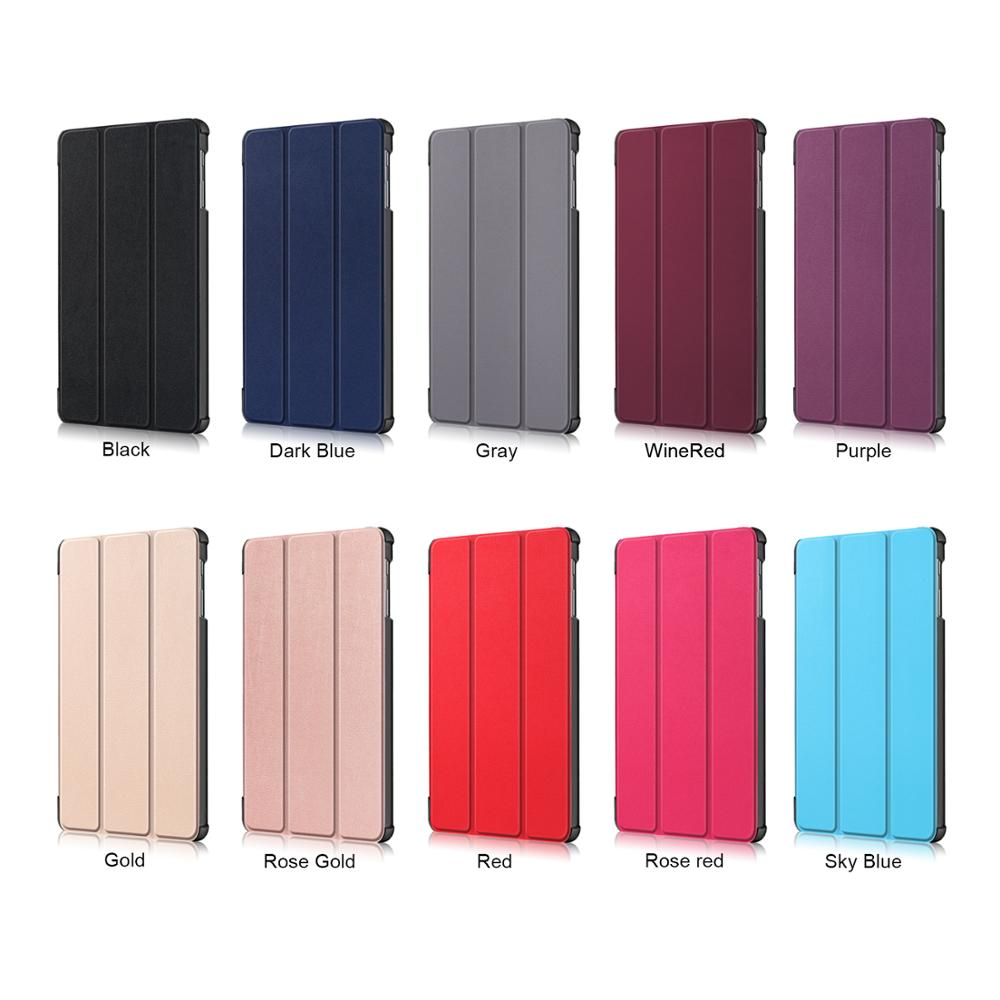 Conelz For Samsung Galaxy Tab A 10.1 Inch 2019 Magnetic Protective Case Cover Stand Case for Samsung Tab SM-T510 SM-T515