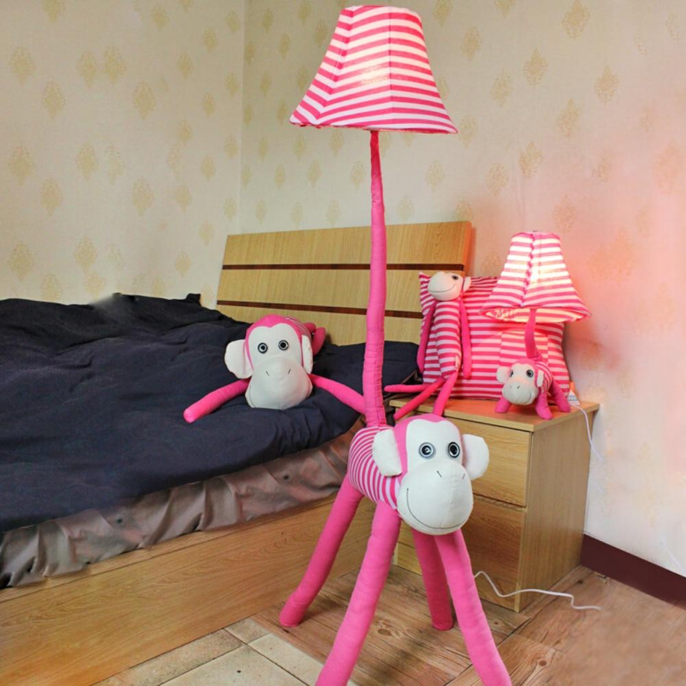 Pink Bedroom Lamps Popular Pink Floor Lamps Buy Cheap Pink Floor Lamps Lots From