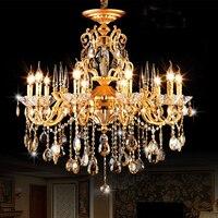 элегантный хрустальные люстры современные и современные хрустальные люстры свет кухонного острова античная бронза люстры высокое качеств