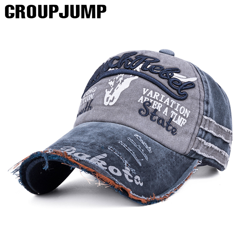 Fashion Washed Baseball Cap Women Men Outdoor Caps Male Female Baseball Cap Sport Hat Unisex Bone Snapback Caps Women Gorras aetrue brand men snapback caps women baseball cap bone hats for men casquette hip hop gorras casual adjustable baseball caps