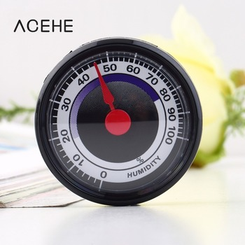 Humidity Hygrometer Analog Meter Dropshipping Portable Mini Tool Accurate Durable Power-Free Indoor Outdoor Household 2018 New Measuring Tools
