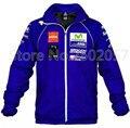 2017 Brand MotoGP Honda Hoodies VR46 Hoodies Sweatshirts YAMAHA shirt Casual VR 46 windbreaker Knight Mercedes F1 BMW jackets