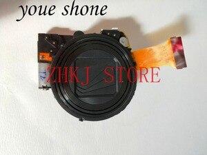 95% Новый оптический зум-объектив без ПЗС, запасные части для цифровой камеры Nikon Coolpix S8200 L610 L620