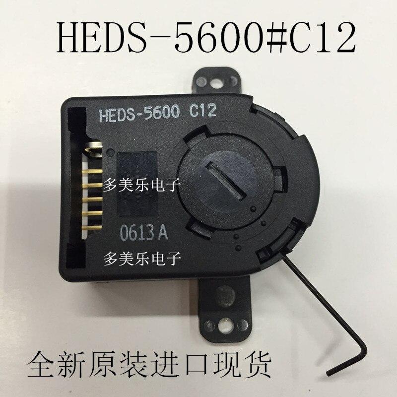 HEDS-5600-C12 HEDS-5600#C12 HEDS-5600 100DPI Encoder Brand new original + HEDS-9100#C00HEDS-5600-C12 HEDS-5600#C12 HEDS-5600 100DPI Encoder Brand new original + HEDS-9100#C00