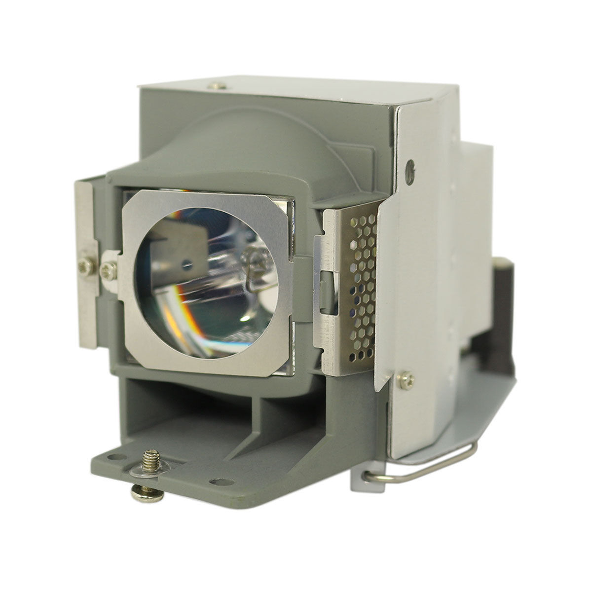 Projector Lamp Bulb EC.JBJ00.001 for Acer X1213 With Housing osram lamp housing for acer 2530025011 projector dlp lcd bulb