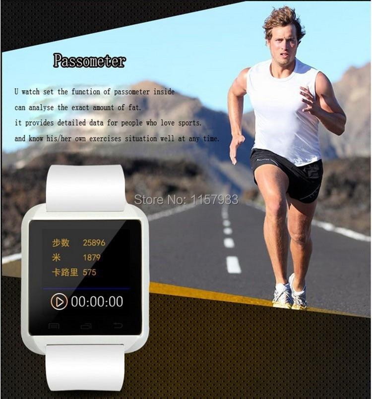 smartwatch android u810