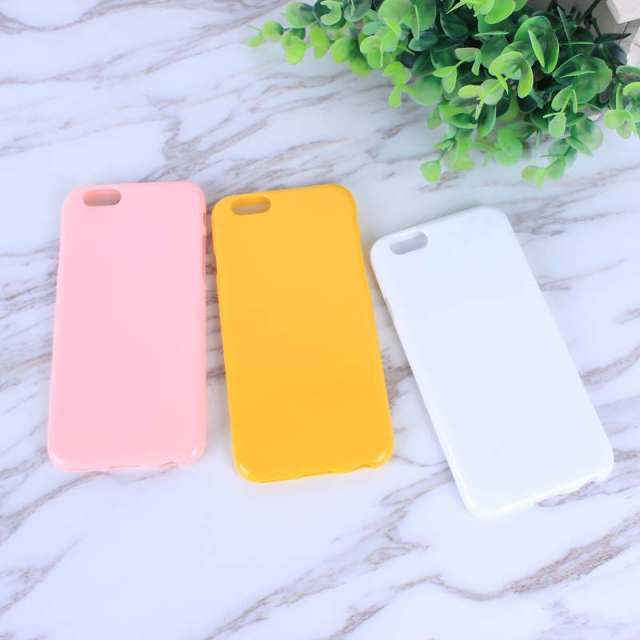 iPhone 7 Soft Back Cover 2