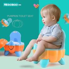 купить Medoboo Portable Baby Potty Toilet Toddler Potty Seat Training Seat Chair for Girls Boys Kids Potty Pot Urinal Cushion Drawer 30 по цене 917.05 рублей