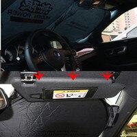 Auto Frontscheibe Sonnenschirm Für Mercedes Benz W211 W203 W204 W210 W124 AMG W202 CLA W212 W220 W205 W201 EIN klasse GLA W176 CLK-in Windschutzscheibe-Sonnenblenden aus Kraftfahrzeuge und Motorräder bei