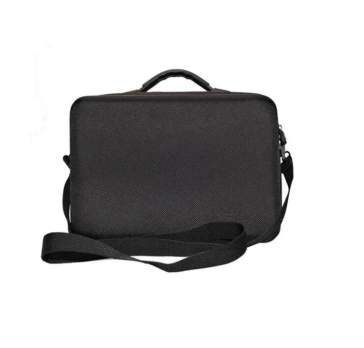 Mavic Pro Bag Battery remote control spare parts Storage Carry Case Handbag Shoulder Single package Portable