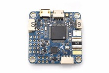 FLIP 32 F4 OMNIBUS V2 PRO Flight Controller Board w/ Baro built-in OSD For RC FPV Racing Cross Drone Quadcopter +