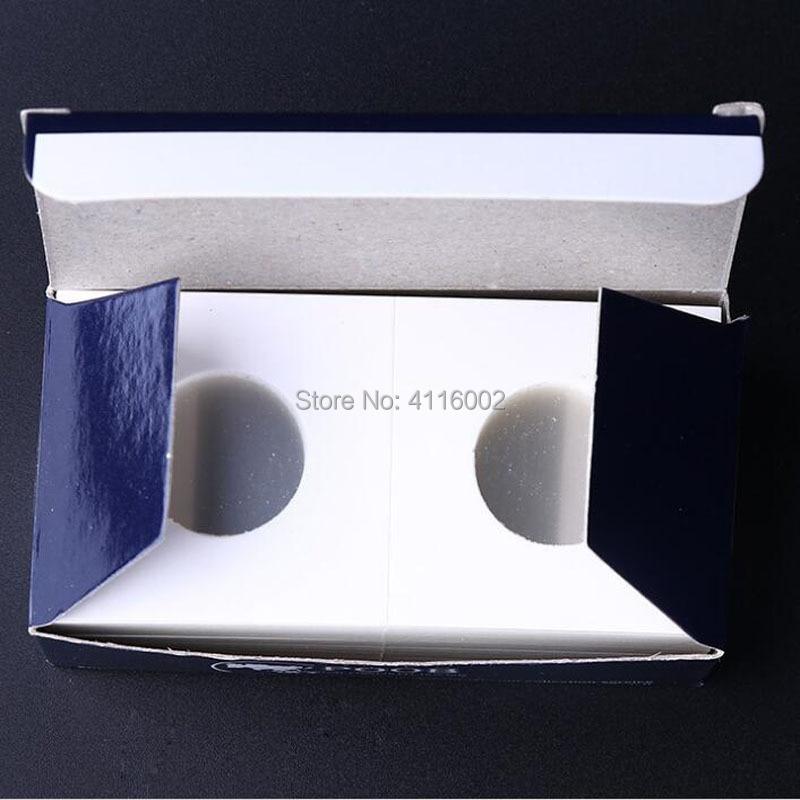 200 Packs 50 stks/pak 20.5mm 25mm Munthouders Opslag Clip case papieren zakken Flip 2x2 Flips papier Boards Muntenverzameling Home Decor-in Fotoalbum van Huis & Tuin op  Groep 3