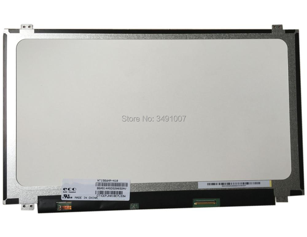 NT156WHM-N10 fit B156XW04 V.0 V.6 LTN156AT20 LP156WHB TLA1 TLB1 TLAA 40 pin NEW quying laptop lcd screen compatible model lp156wh3 tla1 tlb1 lp156whb tla1 tlb1 ltn156at20 h01 ltn156at35 p01 n156bge l31 l41