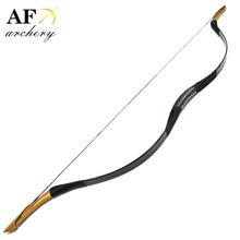 bow Handmade Snakeskin Recurve
