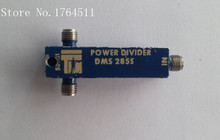 [Белла] trm DMS285S DC-18GHz радиочастотный коаксиальный делитель мощности SMA два