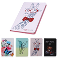 Flip Case for coque iPad mini 1 2 3 Case Cover for iPad mini 1 2 Cover Stand Case 7.9 inch with Card Holder