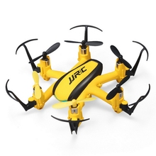 JJRC H20H 2.4G 4 Channel 6-Axis Gyro RC Hexacopter RTF Mini Drone with CF Mode/One Key Return/3D Flip/Altitude Hold