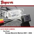 Para Ford Escape Maverick Mariner 2001 ~ 2006 Câmera de Visão Traseira Do Carro/Invertendo Parque Camera/HD CCD de Visão Noturna sem fio de arame
