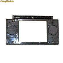 OEM لا يصلح للحالة الأصلية أسود الإطار العلوي ل DSL إطار الشاشة العليا ل N DSL B قذيفة ل NDS L الشاشة العليا الإطار الداخلي