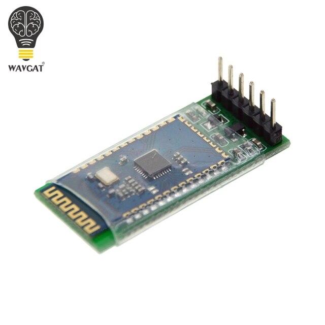 10 ШТ. SPP-C Bluetooth модуль последовательной сквозной беспроводной последовательной связи от машины Wireless ГЦВП Заменить HC-05 HC-06